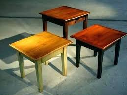 wooden patio styles designs wood ideas great design with reclaimed end table lake and mountain home