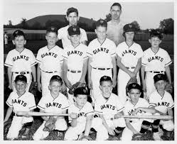 The Beginning of the Port Byron Little League - Lock 52 Historical Society  of Port Byron NY