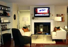 mounting tv above fireplace favorite this year plus 3 myths about mounting over fireplaces for prepare mounting tv above fireplace