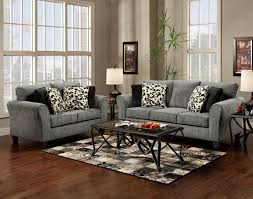 Chic Grey Living Room Furniture Sets Tremendous Grey Living Room