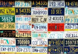 vehicle plate number verification cost