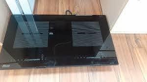 Bếp từ đôi Sunhouse MMB05I - Hàng chính hãng mặt kinh Schott, inverter tiết  kiệm điện, siêu bền