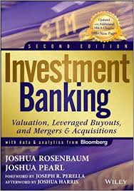 Amazon.com: <b>Investment Banking</b>: Valuation, Leveraged Buyouts ...
