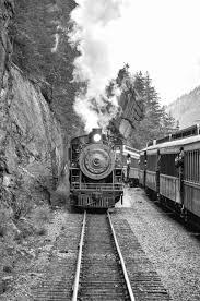 Photos by Corine Smith White - White Pass & Yukon Route Railway