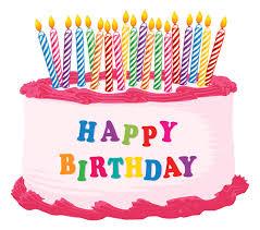 Emoticons Birthday Cakes