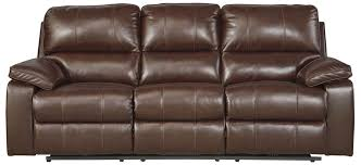 Transister Coffee Power Reclining Sofa from Ashley