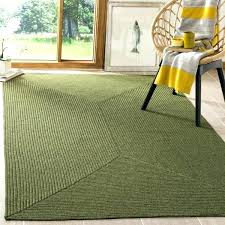 sage green area rug 8x10 and beige rugs pink eye catching braided on hand woven country