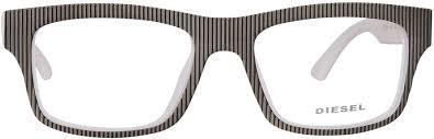 Designer Frames Outlet Coupon Amazon Com Diesel For Unisex Dl5034 005 Designer