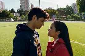 The adaptation of to all the boys i've loved before rests on the shoulders of condor in the lead role, but her sweet and earnest performance as lara jean carries through the film. To All The Boys I Ve Loved Before 3 In The Works Hypebae