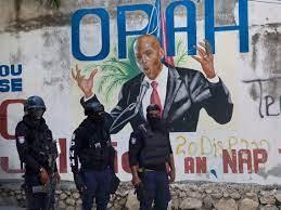 Citizen Arrested in Haiti Assassination ...