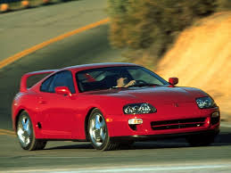Toyota Supra Replacement - Auto Express