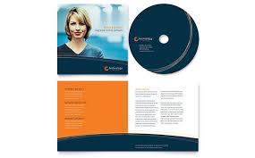 Membership Booklet Template Free Cd Booklet Templates Cd Booklet Examples