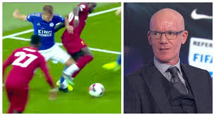 Liverpool vs leicester city soccer highlights and goals. Ex Premier League Referee Gives Verdict On Liverpool Penalty Decision