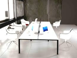white modern office furniture. Amazing Modern Office Beauteous White Furniture K