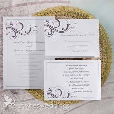 31 best black and white wedding invitations images on pinterest Affordable Wedding Invitations Columbus Ohio simple black and white swirls wedding invitations iwi003 wedding invitations online, invitesweddings com Wedding Cakes Columbus Ohio