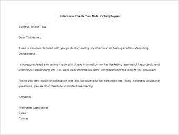 Sample Staff Thank You Letter | Granitestateartsmarket.com