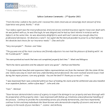 Safeco Insurance Quote Stunning Curious On Claim Reviews For Safeco Insurance Your Denver