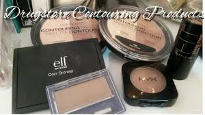 contour s for fair skin with swatches