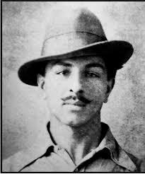 bhagat singh wikiquote