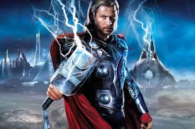 cool thor lightning wallpapers top