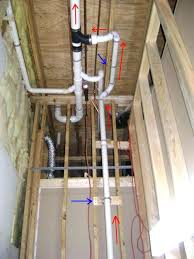 basement bathroom systems. Unique Basement Bathroom Plumbing Or Pump Systems B