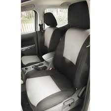 ranger seat cover enhanced canvas