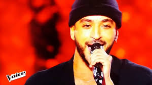 Slimane The Voice 2016 - Show must go on (26/03/2016) - YouTube