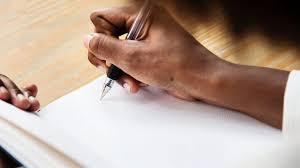 Should I Send A Thank-You Note After A Job Interview? — Quartz At Work