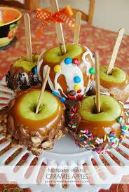 top tips for making caramel apples from yourhomebasedmom com