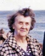 Priscilla Trotter - Biography
