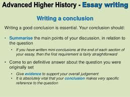 university history essay conclusion examples edu essay university history essay conclusion examples