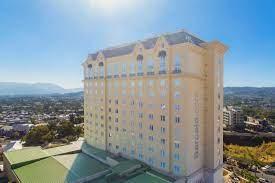 Barceló San Salvador | فندق في سان سلفادور؟ Barcelo.com