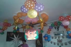 1 balloon decorations at home 1000 balloon decoration ideas