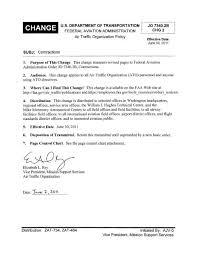 Ucs Spirit Flex Chart N Jo 7340 2b Change 2 Contractions Faa