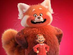 Pixar's 'Turning Red' Will Get a ...