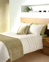 cream bedding olive green bedding image is loading cream amp duvet cover set white and cream cream bedding