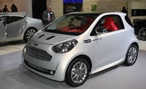 WTF Cars: Six New Brand-Benders
