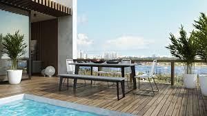 houzz furniture. Houzz Patio Furniture Best Of Modloft Amsterdam Dining Table De Ght 111c Od Ficial Store