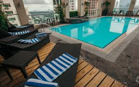 city garden hotels