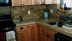 outdoor tile marble kitchen pros pictures ideas and combinations black diy backsplash granite counter cons colors
