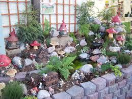 gnome garden ideas imposing design 6 esgntv com bahroom kitchen