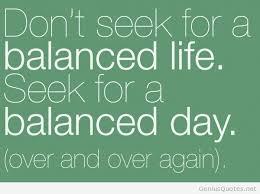 Balanced Life Quotes Adorable Download Balanced Life Quotes Ryancowan Quotes