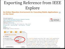 Ppt Citation In Latex With Jabref Powerpoint Presentation Id1860880