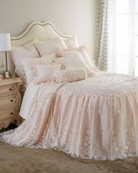 please wait lace bedding shabby