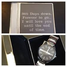 engraved wooden watch valentines day gift personalized watch 1st wedding anniversary gift for husband engraved box watch modern gift of