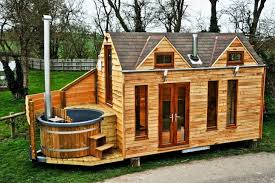 Small Picture 12 Awesome Tiny Homes Tiny Home Plans for Preppers