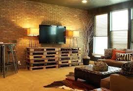 industrial living room furniture. Rustic Industrial Living Room For Decorations Furniture .
