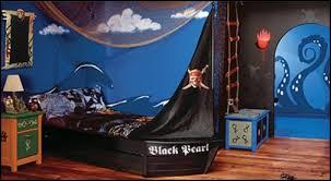 disney pirates bedroom ideas