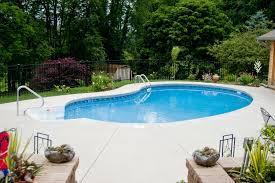 Image Long Island 16 32 Non Diving Kidney Ideal For Backyard Patio Pool Rose Pool Patio Gallery Rose Pool And Patio