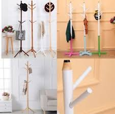 Kids Coat Rack With Storage Wood Coat Stand Rack Kids Pencil Clothes Umbrella Hook Hanger 81